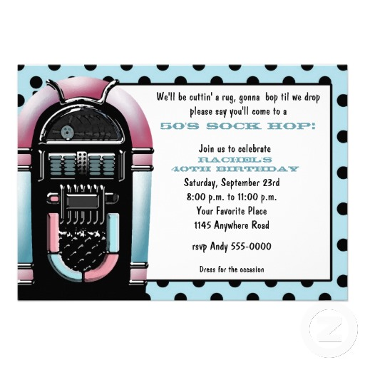 50s Sock Hop Party Invitation.jpg