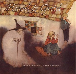 GingerbreadpartybookHanselGretel