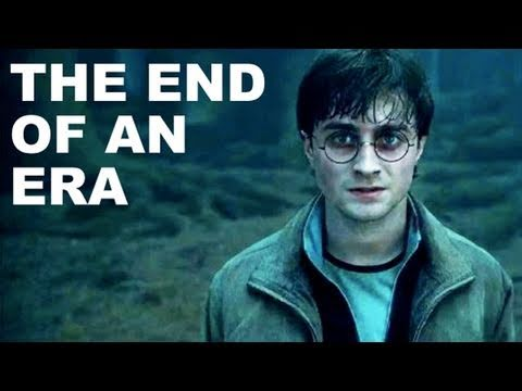 HarryPotterTheEnd