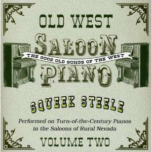 OldWestPiano